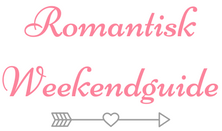 Romantisk weekendguide